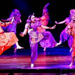 Bhangra Music and Dance
