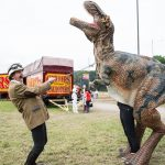 Tyrone – Dinosaur hire for all occasions