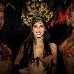 A Taste of Brazil – Carnival Pedagogy